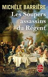 Les Soupers assassins du Régent (Policier / Thriller)