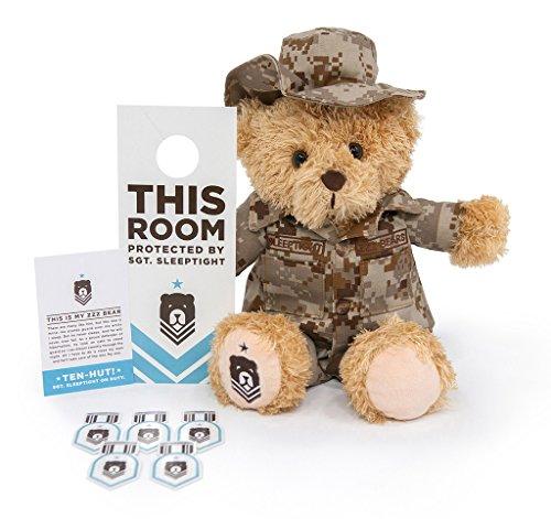 Military Bear - 5