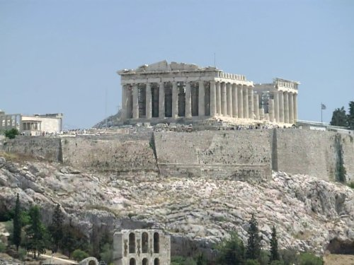 Smart Travels with Rudy Maxa: Athens and the Peloponnese