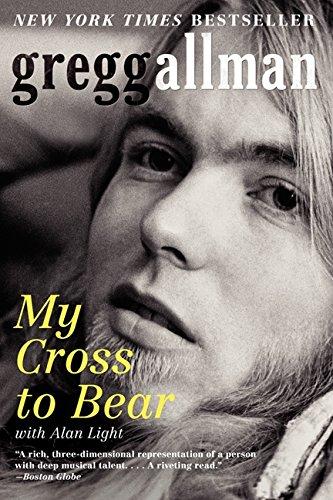 Download My Cross to Bear pdf epub