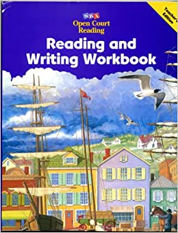 SRA Open Court Reading: Grade 2, Book 1