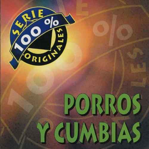 Various artists Stream or buy for $8.99 · Porros Y Cumbias