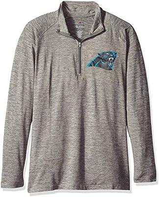 the best attitude 0376d 28b60 Zubaz NFL North Carolina Panthers Women's 1/4 Zip Sweatshirt ...