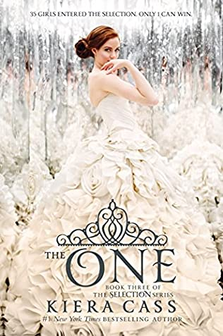 book cover of The One
