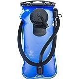 WACOOL 3L 3Liter 100oz BPA Free EVA Hydration Pack Bladder, Leak-Proof Water Reservoir