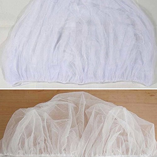 Asien Outdoor Kids Trolley Net Yarn Accessories Infant Baby Car Cover Net Curtain Baby Care Anti mosquitoes Insect