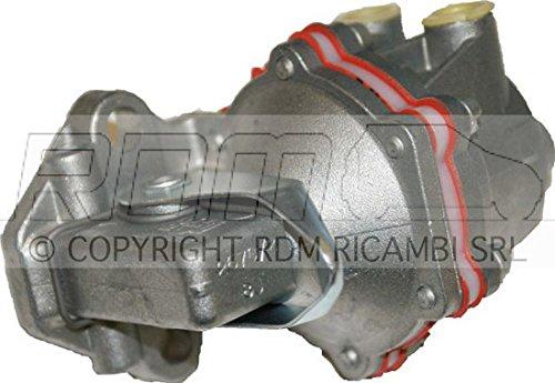 POMPA AC - LOMBARDINI – ED0065851510-S - ORIGINALE R.DOC