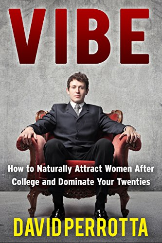 Vibe Naturally Attract Dominate Twenties ebook