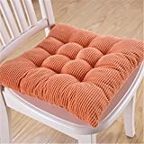 ASO-SLING Meditation Seat Cushion Non-slip Pad Chair Back Mat Decorativos Para Sofa Pillow Thickening Car Mat for Home