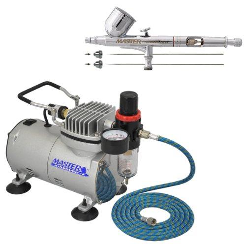 master-airbrush-235mm-pro-airbrush-7cc-cup-open-chuck-abd-tc-20-compressor
