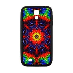 Shining Flowers Hot Seller Stylish Hard Case For Samsung Galaxy S4