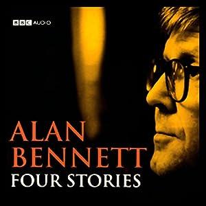 Alan Bennett Hörbuch