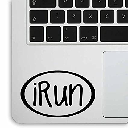 Amazon Com Aftermarket Graphics 2x Qty Irun Euro Style For Laptop