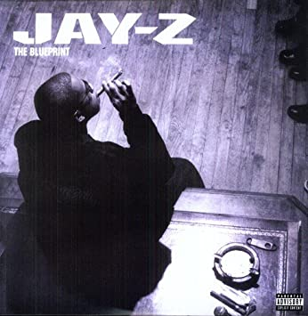 The blue print jay z amazon msica imagen no disponible malvernweather Image collections