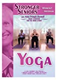 Best Yoga Dvd For Seniors - Stronger Seniors: Yoga Chair Exercise for Fitness [Import] Review