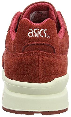 Asics GT-II, Scarpe da Ginnastica Uomo Rosso (Tandori Spice/Tandori Spice)