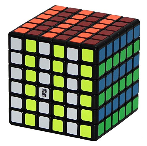 6 X 6 Cube - 5