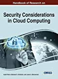 Handbook of Research on Security Considerations in Cloud Computing, , 1466683872