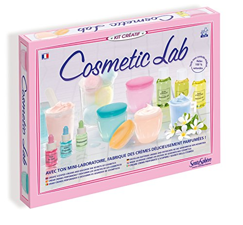 SentoSphere Cosmetics Lab Creative Laboratory Kit