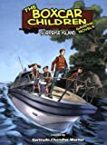 Surprise Island, A Graphic Novel #2 (The Boxcar Children Graphic Novels)