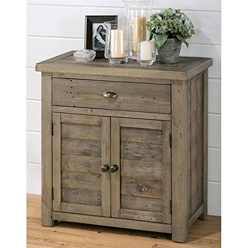 1-Drawer Accent Chest by Jofran