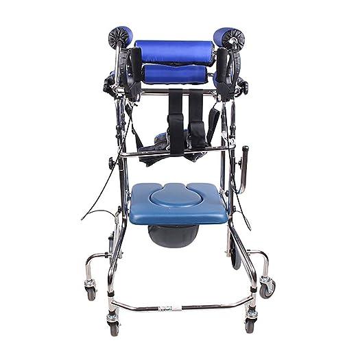 ROMX-Bastidor para Caminar/Andador/discapacitado Silla de ...