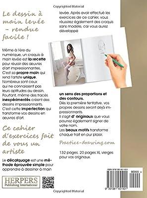 Pratique Dessin Color Xl Livre Dexercices 2 Lingerie