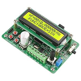 Akozon Signal Generator DDS Module, UDB1005S/ UDB1008S