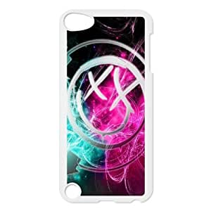 AinsleyRomo Phone Case Blink-182 Punk Music Band series pattern case FOR Ipod Touch 5 [BLINK]91340