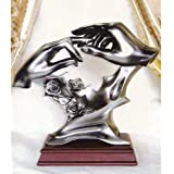 Sale - Bond of Marriage Sculpture - Perfect Wedding Anniversary Gift