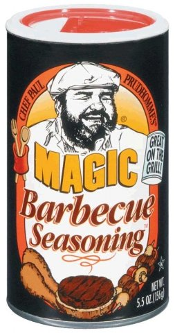 MAGIC SEASONING BLENDS SSNNG BBQ 5.5OZ