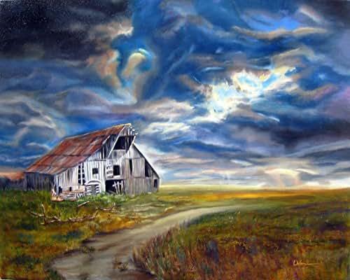 Landscape Fine Art Paintings