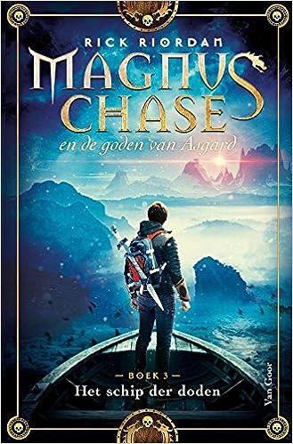 Magnus Chase Series Epub