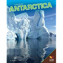 Antarctica (Continents) by Maurene J. Hinds (2013-08-06)