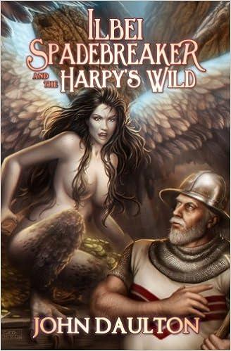 Download di ebook in formato pdf gratuito online Ilbei Spadebreaker and the Harpy's Wild (The Galactic Mage Series) in Italian PDF iBook PDB by John Daulton