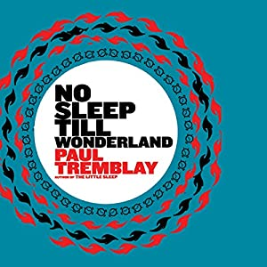 No Sleep Till Wonderland Audiobook
