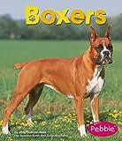 Boxers, Jody Sullivan Rake and Jody Sullivan Rake, 1429608099