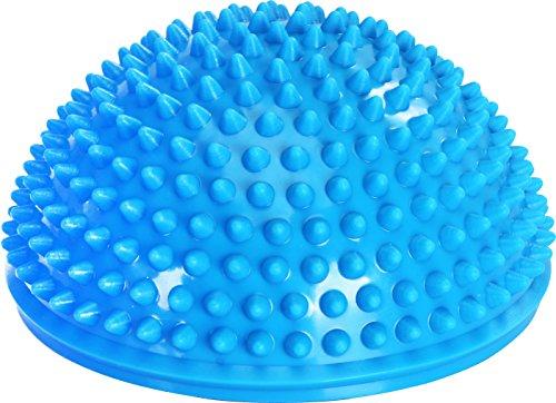 Hedgehog Style Balance Pod (Blue, Single Pack...