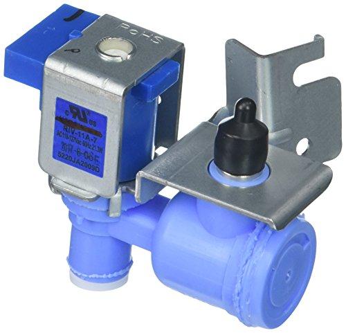 lg refrigerator water valve - 5