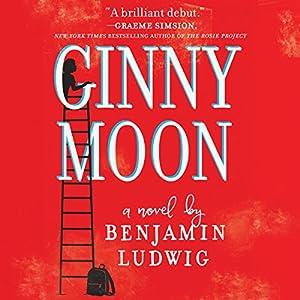 Ginny Moon Audiobook