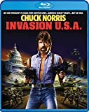 Invasion U.S.A. [Blu-ray]