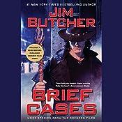 Brief Cases | Jim Butcher