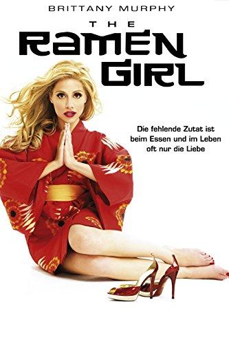 The Ramen Girl Film