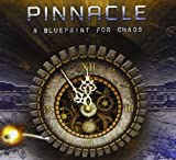 Blueprint for Chaos by Pinnacle (2012-08-10)