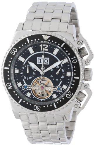 Burgmeister Men's BM153-121 Dakar Automatic Watch