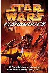 Star Wars Visionaries Paperback