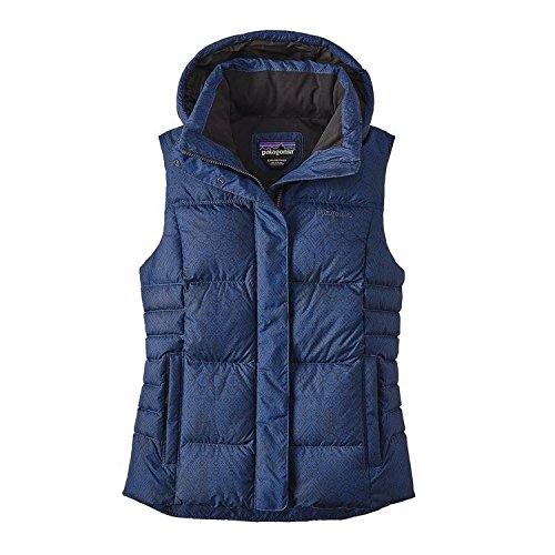 Patagonia Women's Down With It Vest (Patagonia Womens Down Vest Apparel)