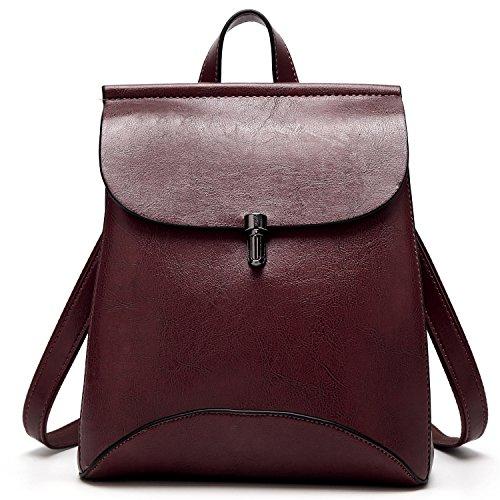 Large Backpack Handbag Purse - 4