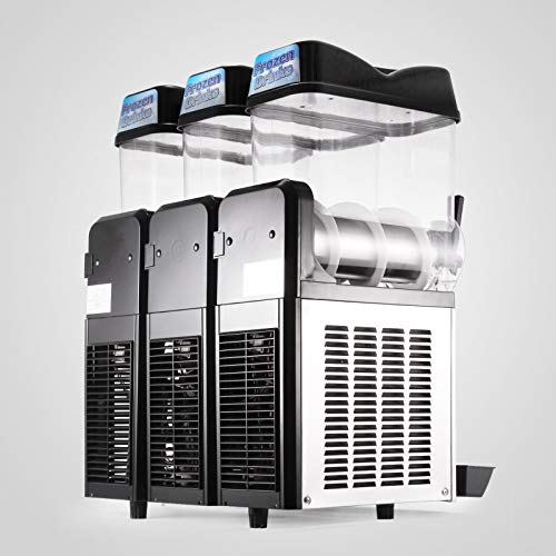 VBENLEM Frozen Drink Machine (Triple Bowls) by VBENLEM (Image #4)