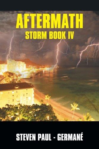 Book: Aftermath by Steven Paul Germane'